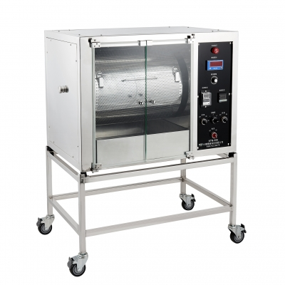 NTM-610 Far Infrared Roller Roasting Machine