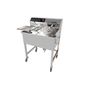 NCM-730 Chocolate Tempering Machine