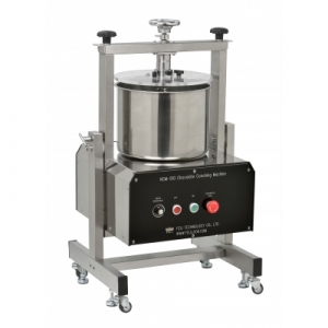 NCM-510 Medium Chocolate Conching Machine