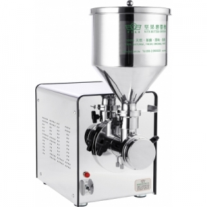 NBM-200 Stainless Steel Nut Butter Grinder​