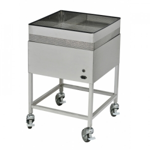 NTM-610F Post-Roasting Cooler